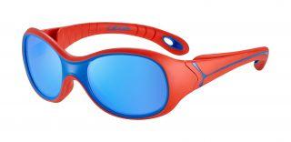 Óculos de sol Cebe CBS114 S KIMO Vermelho Ovalada