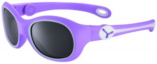 Óculos de sol Cebe CBSMILE4 S MILE Rosa/Vermelho-Púrpura Ovalada