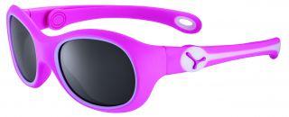 Óculos de sol Cebe CBSMILE2 S MILE Rosa/Vermelho-Púrpura Ovalada