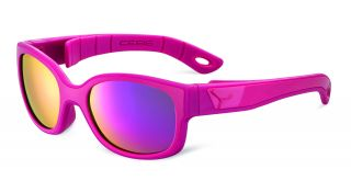 Óculos de sol Cebe CBSPIES3 S PIES Rosa/Vermelho-Púrpura Quadrada