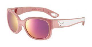 Óculos de sol Cebe CBS121 S PIES Rosa/Vermelho-Púrpura Quadrada