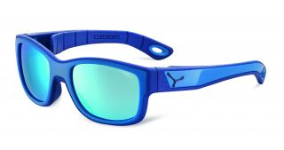 Óculos de sol Cebe CBSTRIKE1 S TRIKE Azul Quadrada