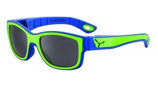 Óculos de sol Cebe CBSTRIKE3 S TRIKE Azul Quadrada