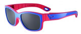 Óculos de sol Cebe CBS067 S TRIKE Vermelho Quadrada