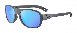Óculos de sol Cebe CBS126 ZAC Cinzento Ovalada