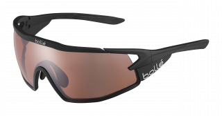 Óculos de sol Bollé 12627 B-ROCK Preto Ecrã