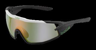 Óculos de sol Bollé 12630 B-ROCK Branco Ecrã