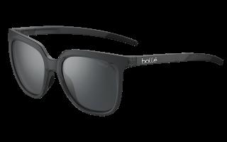 Óculos de sol Bollé BS028003 GLORY Preto Redonda