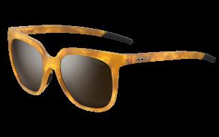 Óculos de sol Bollé BS028004 GLORY Castanho Redonda