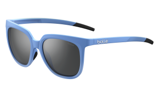 Óculos de sol Bollé BS028005 GLORY Azul Redonda