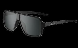 Óculos de sol Bollé BS030001 PRIME Preto Retangular