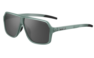 Óculos de sol Bollé BS030002 PRIME Verde Retangular