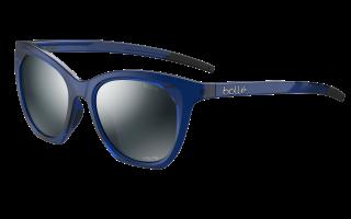 Óculos de sol Bollé BS029007 PRIZE Azul Redonda