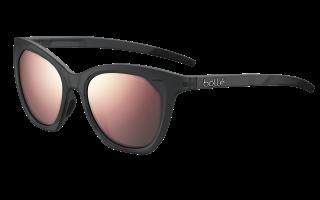 Óculos de sol Bollé BS029003 PRIZE Preto Redonda