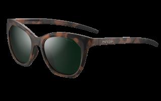Óculos de sol Bollé BS029004 PRIZE Castanho Redonda