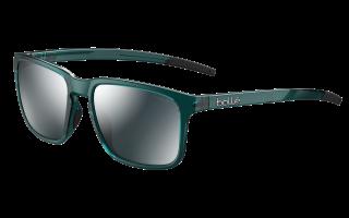 Óculos de sol Bollé BS031007 SCORE Azul Quadrada