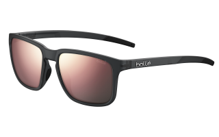 Óculos de sol Bollé BS031003 SCORE Preto Quadrada