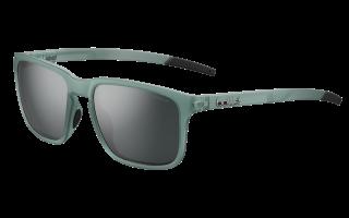 Óculos de sol Bollé BS031002 SCORE Verde Quadrada