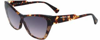 Óculos de sol Agatha Ruiz de la Prada AR21383 Castanho Ecrã