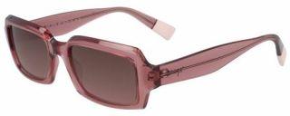 Óculos de sol Mr.Wonderful MW29063 Rosa/Vermelho-Púrpura Quadrada