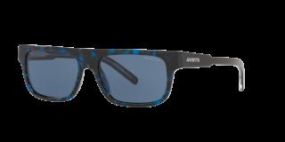 Óculos de sol Arnette 0AN4278 GOTHBOY Castanho Retangular