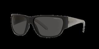 Óculos de sol Arnette 0AN4280 WOLFLIGHT Preto Retangular