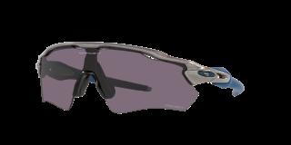 Óculos de sol Oakley 0OO9208 RADAR EV PATH Azul Retangular