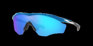 Óculos de sol Oakley 0OO9343 M2 FRAME XL Azul Quadrada
