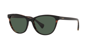 Óculos de sol Ralph Lauren 0RA5275 Castanho Borboleta