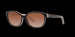 Óculos de sol Ralph Lauren 0RA5128 Castanho Quadrada