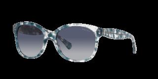Óculos de sol Ralph Lauren 0RA5191 Azul Borboleta