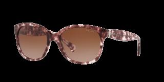 Óculos de sol Ralph Lauren 0RA5191 Castanho Borboleta