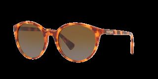Óculos de sol Ralph Lauren 0RA5273 Castanho Ovalada