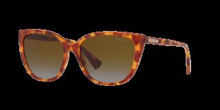 Óculos de sol Ralph Lauren 0RA5274 Castanho Borboleta
