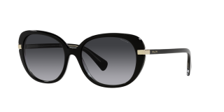 Óculos de sol Ralph Lauren 0RA5277 Castanho Borboleta