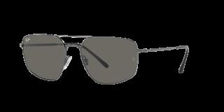 Óculos de sol Ray Ban 0RB3666 Cinzento Quadrada