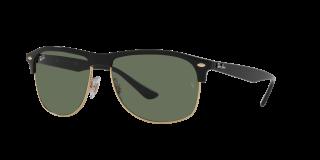 Óculos de sol Ray Ban 0RB4342 Preto Quadrada