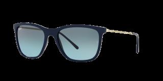 Óculos de sol Ray Ban 0RB4344 Azul Retangular