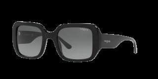 Óculos de sol Vogue 0VO5369S Preto Retangular