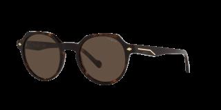 Óculos de sol Vogue 0VO5370S Castanho Redonda
