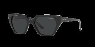 Óculos de sol Vogue 0VO5376S Preto Quadrada