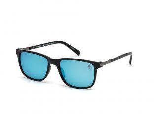 Óculos de sol TIMBERLAND TB9152 Preto Retangular