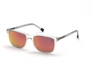 Óculos de sol TIMBERLAND TB9152 Transparente Retangular