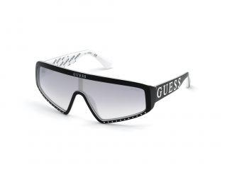 Óculos de sol Guess GU7695-S Preto Ecrã