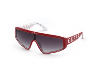 Óculos de sol Guess GU7695-S Vermelho Ecrã