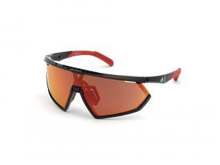 Óculos de sol Adidas SP0001 Preto Ecrã