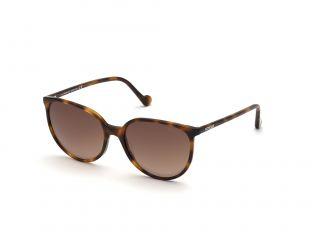 Óculos de sol Moncler ML0177 Castanho Borboleta