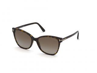 Óculos de sol Tom Ford FT0844 ANI Castanho Borboleta