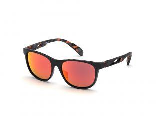 Óculos de sol Adidas SP0022 Preto Redonda