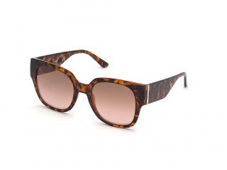 Óculos de sol Guess GU7727 Castanho Quadrada